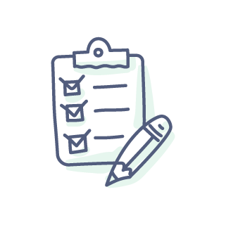 Projects and Tasks Icon